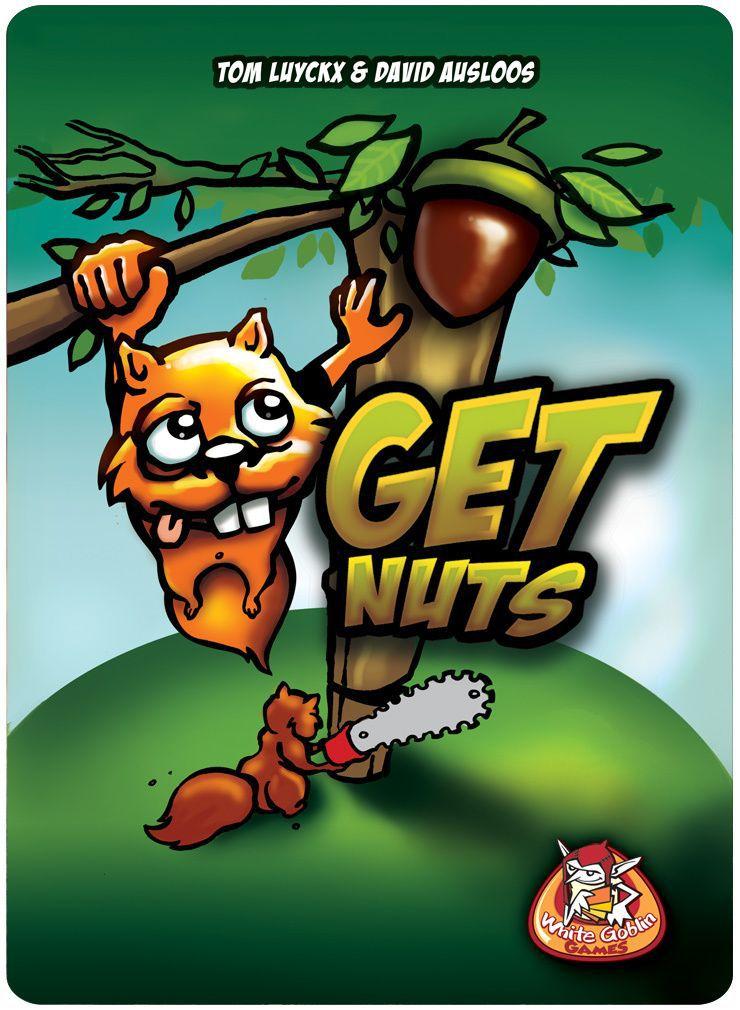 Get Nuts