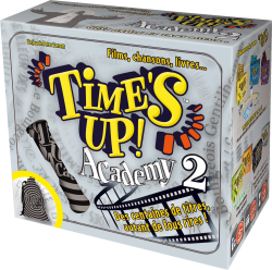 Time's Up! Academy 2