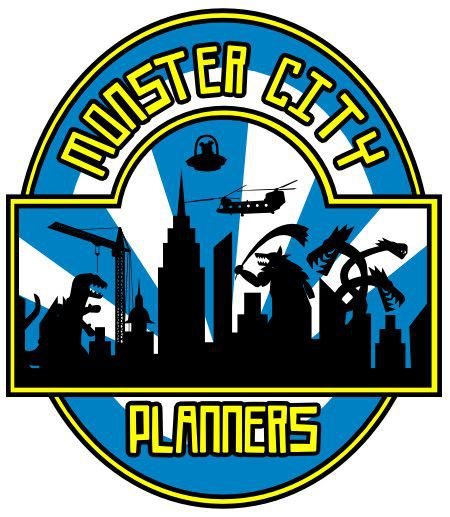 Monster City Planners