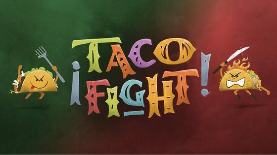 Taco Fight!