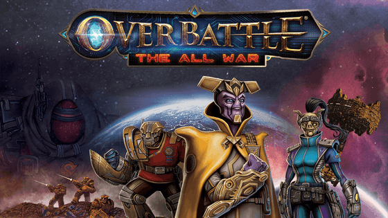 OverBattle: The All War