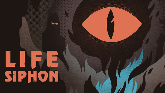 Life Siphon Preview