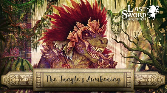 The Jungle's Awakening