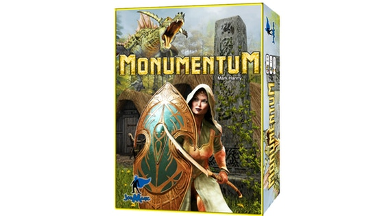 Monumentum! Complete the 3 Tasks of Honor!