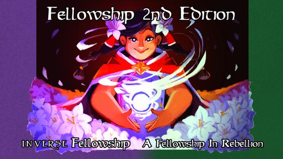Fellowship 2nd Edition