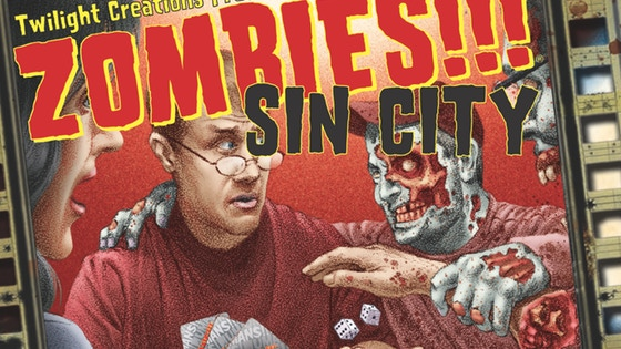 Zombies!!!: Sin City (tentative name)