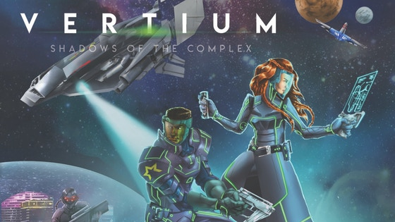 VERTIUM - Signed Edition