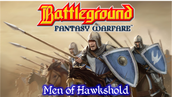 Men of Hawkshold
