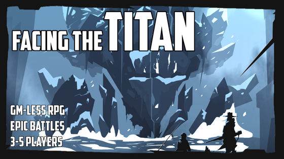 Facing the Titan