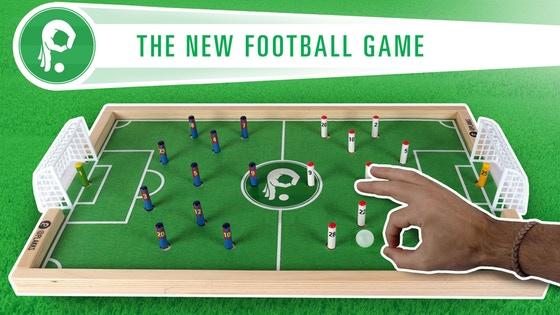 PLAKKS - The new football game ⚽👌