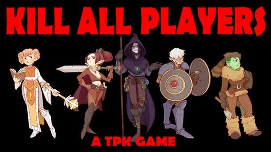 Kill All Players