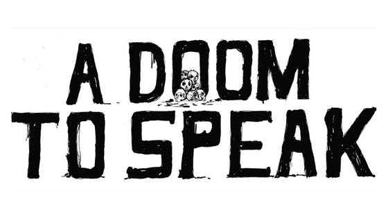 A Doom To Speak: The Crypt Collection