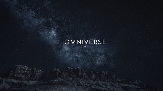 Omniverse: An interactive open-world puzzle book
