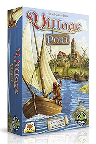 Village Port Expansion