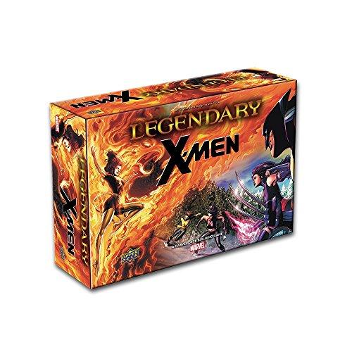 Marvel Legendary X-Men Expansion