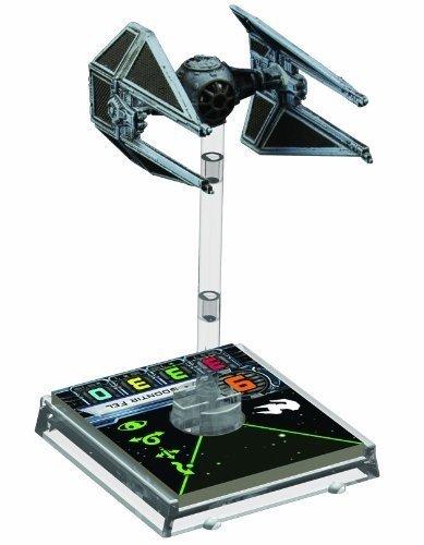 Star Wars X-Wing: TIE Interceptor