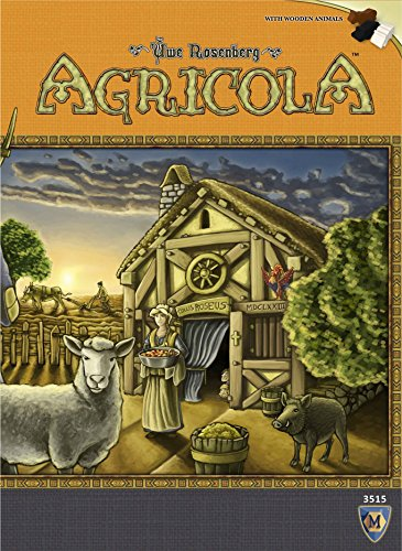 Agricola (Revised Edition)