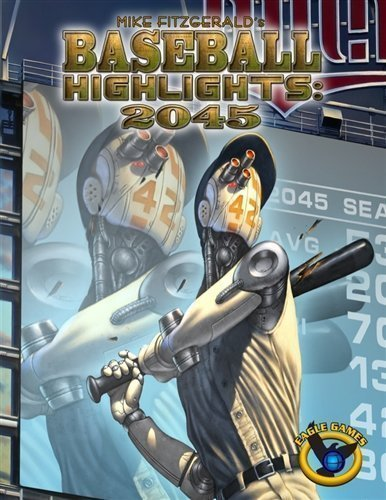 Baseball Highlights: 2045 Super Deluxe Edition