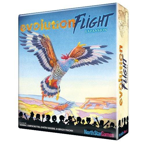 Evolution: Flight Expansion