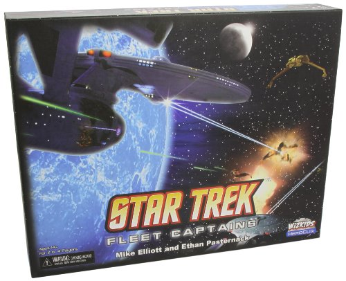 Star Trek: Fleet Captains
