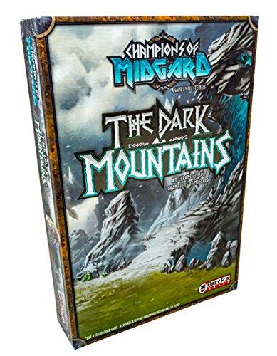 Champions of Midgard: Dark Mountains Expansion