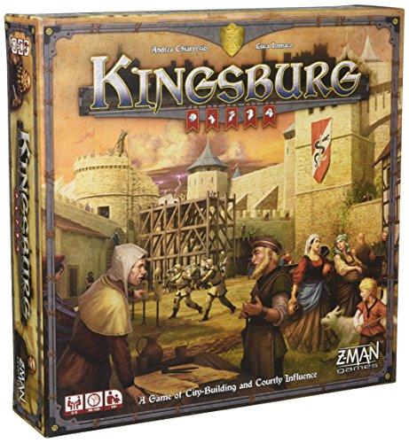 Kingsburg (Second Edition)