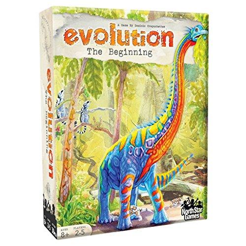 Evolution: The Beginning