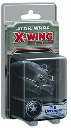 Star Wars X-Wing: TIE Defender