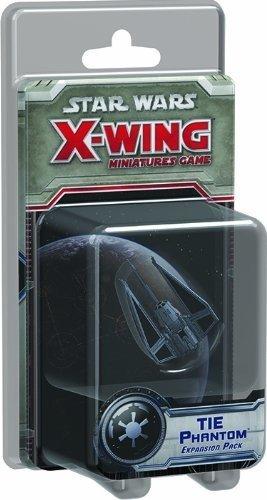 Star Wars X-Wing: TIE Phantom