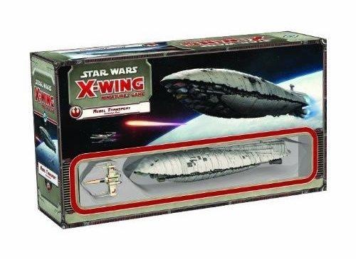 Star Wars X-Wing: Rebel Transport