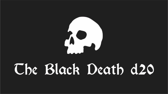 The Black Death d20