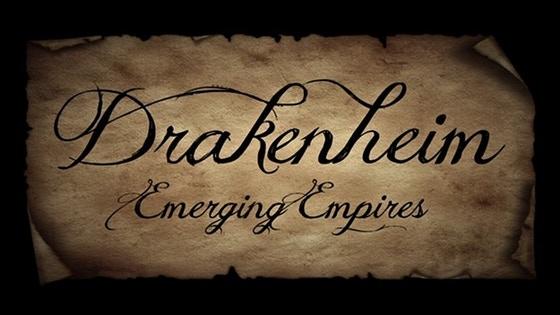 Drakenheim: Emerging Empires