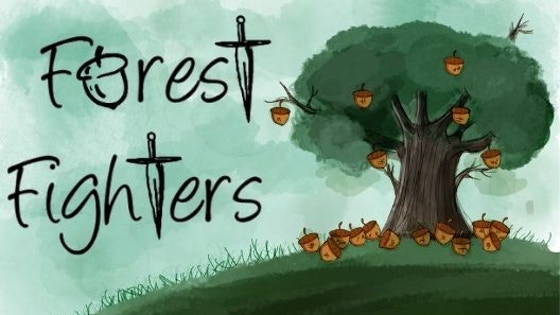 Forest Fighters