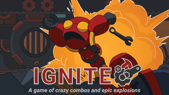 Ignite: A Game of Crazy Combos and Epic Explosions!
