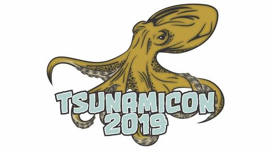 TsunamiCon 2019 Wichita's Premier Tabletop Gaming Convention