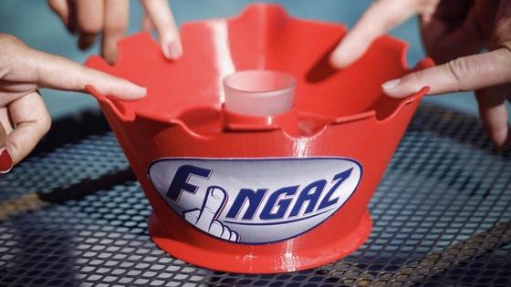 The Fingaz Bowl