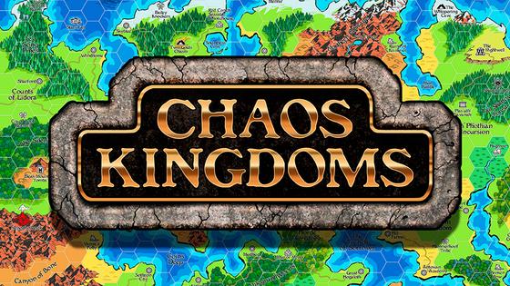 CHAOS KINGDOMS