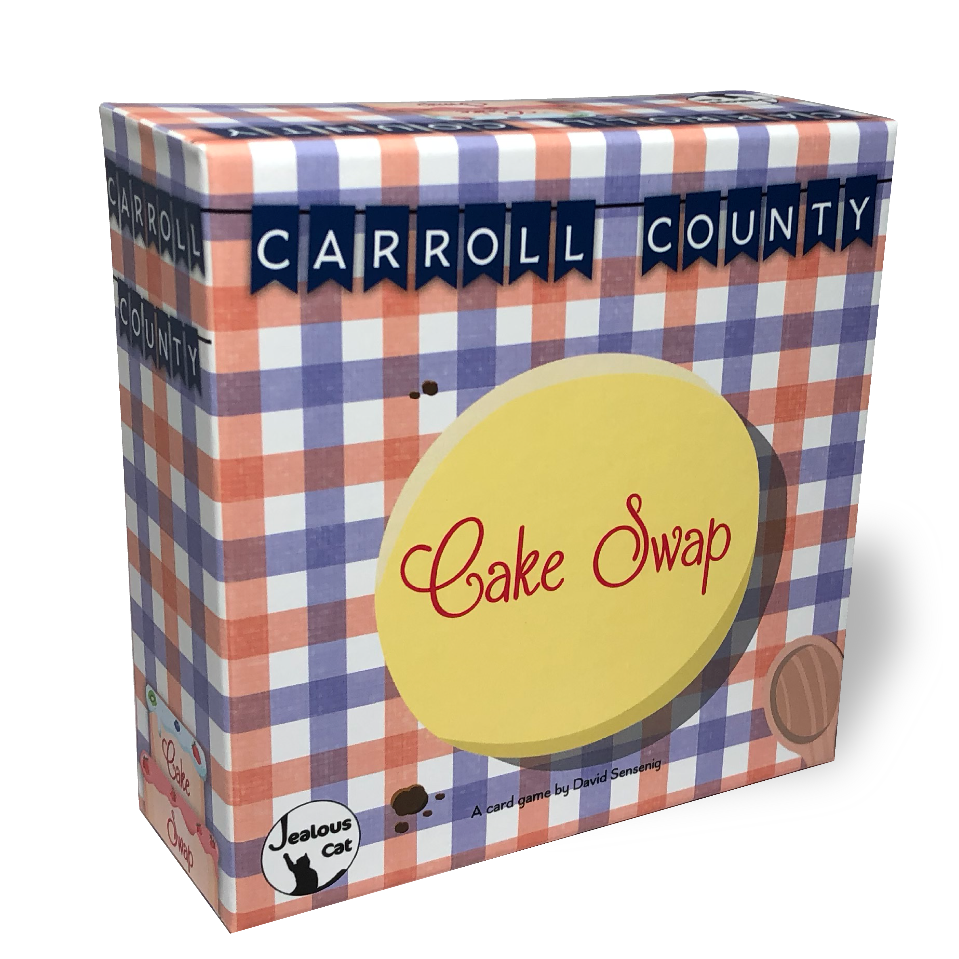 Carroll County Cake Swap
