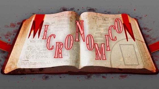 Micronomicon: A Compendium of Magic for Tiny Dungeon 2e