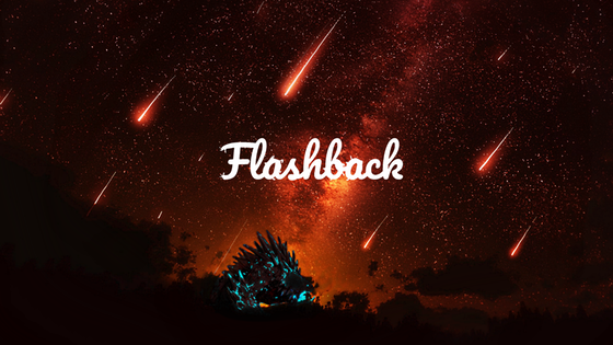 Flashback RPG: A Roleplaying Game About Changing History