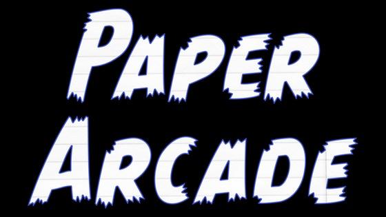 Paper Arcade, vol. 1