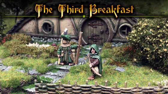 The Third Breakfast