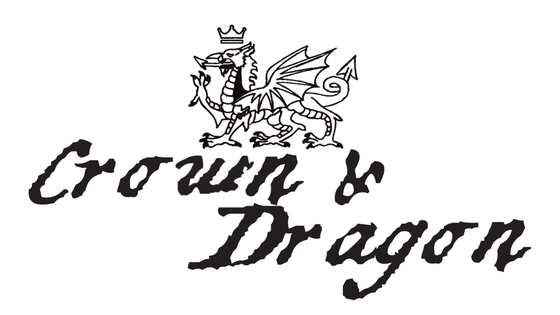 Crown and Dragon RPG