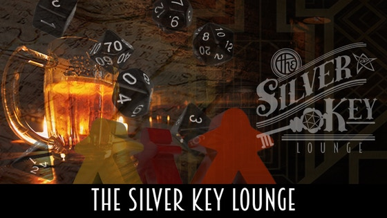 The Silver Key Lounge