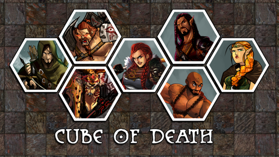Cube of Death