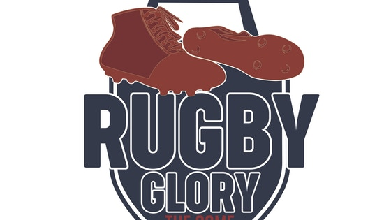 Rugby Glory - Collectible Card Game