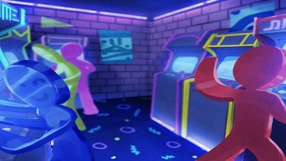 Arcade Inc (redux)