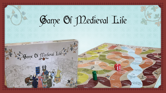Game of Medieval Life