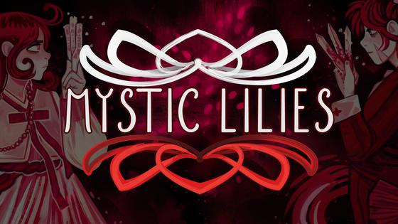 Mystic Lilies