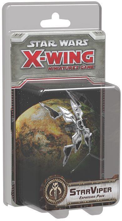 Star Wars X-Wing: StarViper
